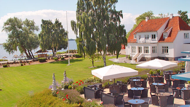 Hotel Faaborg Fjord 01