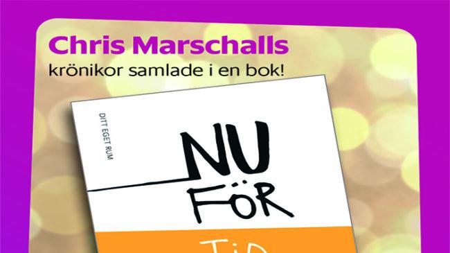 Chris Marschall