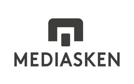 Mediasken